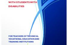 Manual on Working with Students with Disabilities